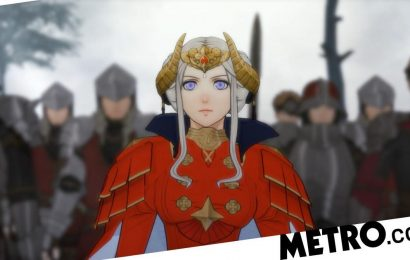Fire Emblem: Three Houses sells twice as much as previous games in UK charts
