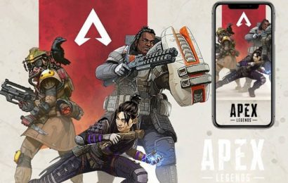 Apex Legends Mobile Release Date News: Is Battle Royale game coming to iOS and Android?