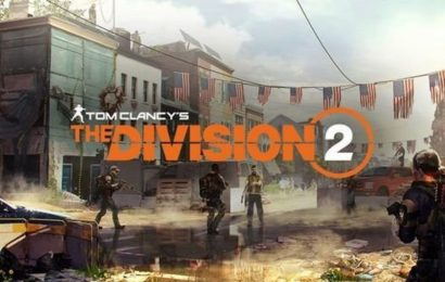 The Division 2 Update News: Title Update 5 Changes Revealed with Live Server Maintenance
