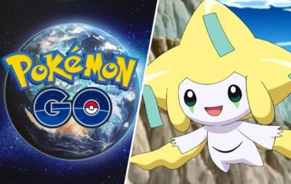 Pokemon Go Jirachi Quest: How to get Jirachi? Mythical Pokemon Go Fest Dortmund News