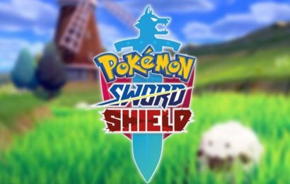 Pokemon Sword and Shield demo news: UK gamers can play Nintendo Switch game next week