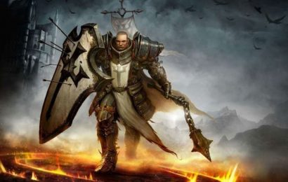 Diablo 4: Shocking Statistic From Blizzard, And Surprising Rumour About New Sequel