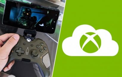 Xbox Games News: Next-gen xCloud gaming playable in London right now – but be quick!