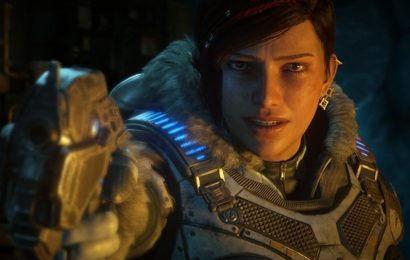 Xbox Gears 5 Tech Test: Download start time, and how to get Versus beta access