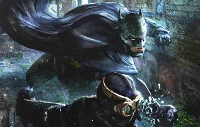 New Batman game in the works at WB Montreal? DC Game confirmed by Warner Bros employee