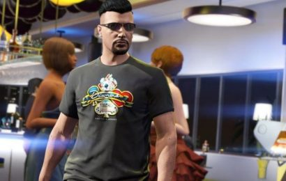 GTA 5 Update Today: New 1.32 Patch Notes revealed for GTA Online Casino fix