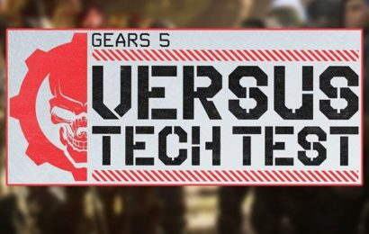 Gears 5 Tech Test Time: Release Date Start Times for all Xbox Live Gold subscribers in UK