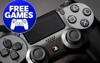 PS4 Surprise UPDATE: Download new FREE PlayStation game bonus Today