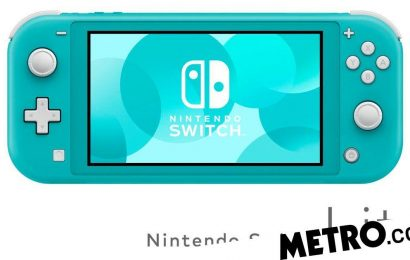 Games Inbox: Would you buy a more powerful Switch Pro?