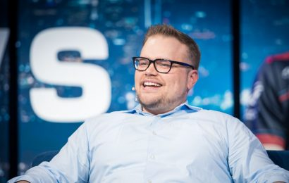 StarCraft player and caster Geoff 'iNcontroL' Robinson dies at 33