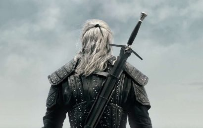 Netflix Witcher TV Series First Photos Show Geralt, Yennefer, Ciri