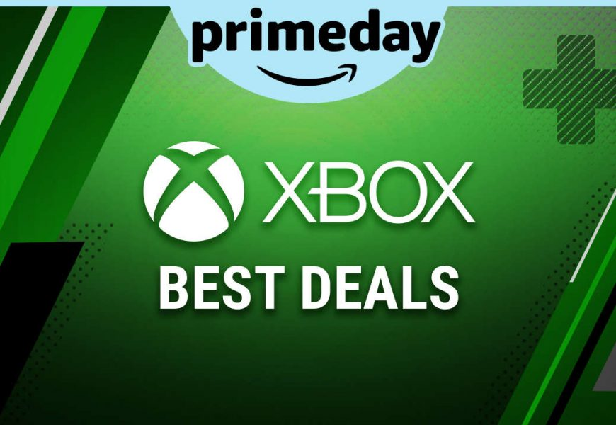 Prime Day: Best Xbox One Deals (US)