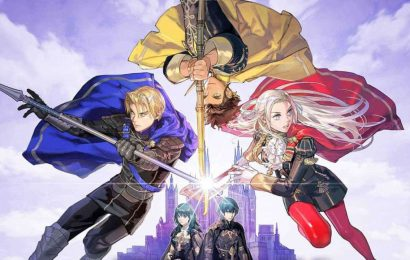 Flash Deal: Get Fire Emblem: Three Houses For $46 With Free Shipping (US)