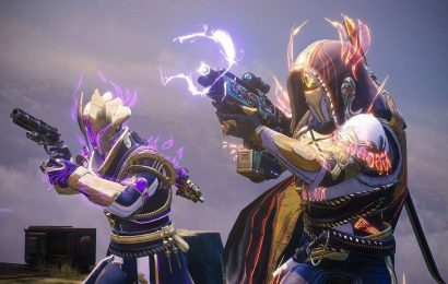 Destiny 2 Update Kicks Off Solstice Of Heroes; Patch Notes Released