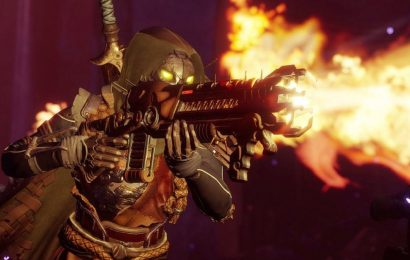 Bungie fixing Destiny 2's Lord of Wolves weapon next week, rewarding players