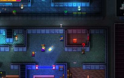 Streets of Rogue review: Slightly misleading name, hilarious game