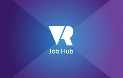 The VR Job Hub: Valve, Valve and More Valve