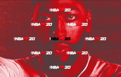 Dwyane Wade, Anthony Davis Earn Cover Athlete Honors For NBA 2K20