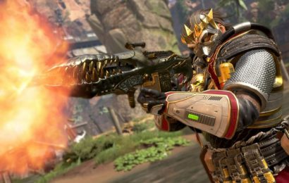 What Works (And What Doesn't) In Apex Legends' Second Season