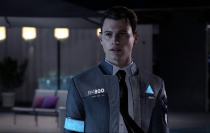 PlayStation Plus Invites You To Look Through An Android's Eyes With Detroit: Become Human