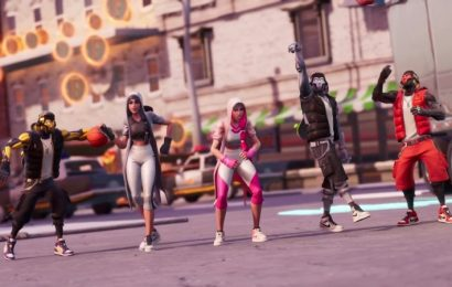 What To Watch This Weekend: Fortnite, Overwatch, And Company Of Heroes 2