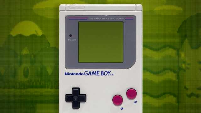 Nintendo Fans Celebrate Game Boy's 30th Anniversary