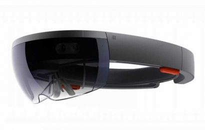 First-gen HoloLens to No Longer Receive Major OS Updates – Road to VR