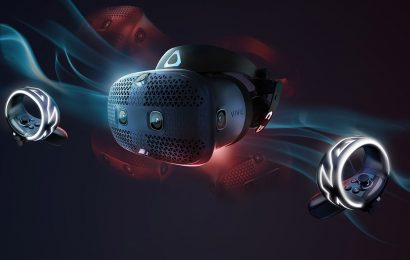 HTC Releases 3 Vive Cosmos Trailers Ahead of Confirmed Q3 Launch – Road to VR