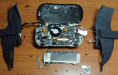 Oculus Quest Teardown and Disassembly Photos – Road to VR