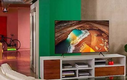 Amazon Prime Day Best TV Deals: 4K, HDR, QLED, and More