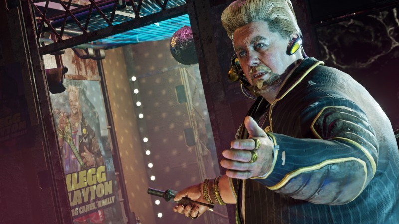 Rage 2 Gets New Modes And Other Improvements In Upcoming Update
