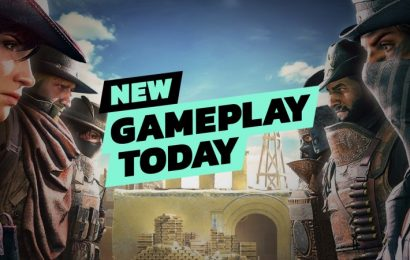 New Gameplay Today – Rainbow Six Siege's New Showdown Mode