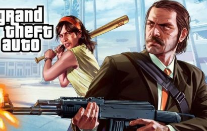 GTA 6 release date blow as next Rockstar game leaked, it's NOT new Grand Theft Auto