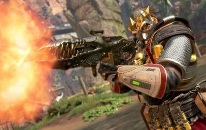 Apex Legends Solo UPDATE: Release date, launch time and early patch notes for PS4, Xbox