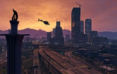GTA 5 Online news: New Update and Grand Theft Auto bonus for PS4 and Xbox One