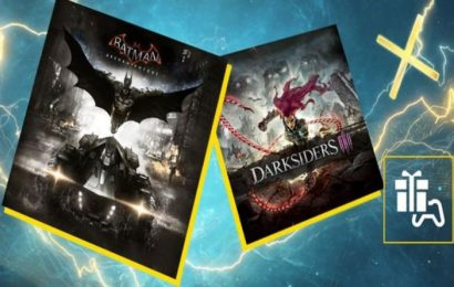 PlayStation Plus games September 2019: PS Plus fans get Arkham Knight and Darksiders III