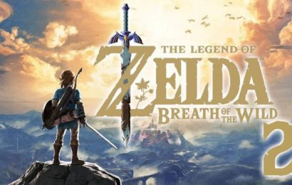 Zelda Breath of the Wild 2 fans delivered good and bad release date news
