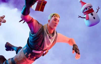 Fortnite Patch Notes Season 10 Update TODAY: Big changes planned from Epic Games