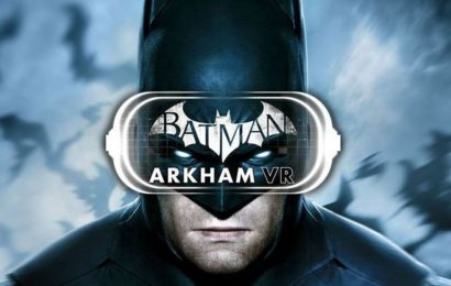 "Batman: Arkham VR Review – Should You ""Be The Bat""?"