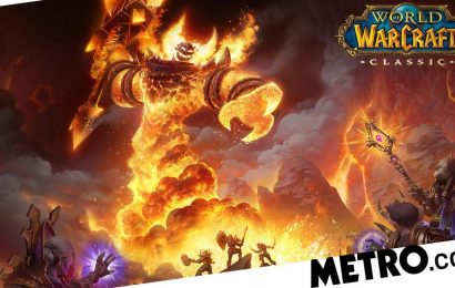 Games Inbox: What do you think of World Of Warcraft: Classic?