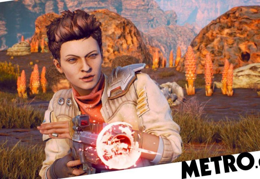 Games Inbox: What 2019 game are you most looking forward to?
