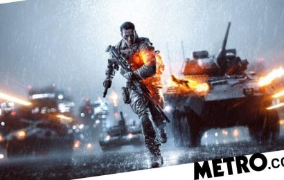 Games Inbox: What needs to change for Battlefield 6?
