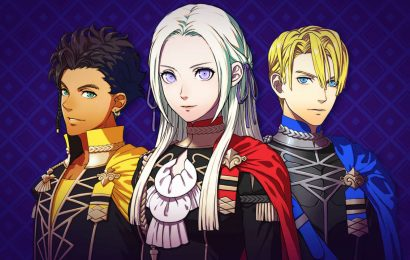 Fire Emblem: Three Houses Lost Items Guide