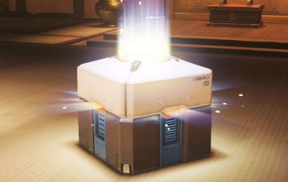 Xbox, PlayStation, Nintendo, And Major Publishers To Require Loot Boxes Disclosures