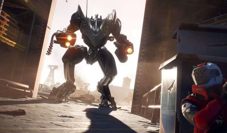 Fortnite Season 10: The Overpowered B.R.U.T.E. Mech Is Starting To Be Addressed