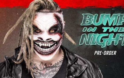 "WWE 2K20's Originals DLC Pack Allows You To Play As ""The Fiend"" Bray Wyatt"