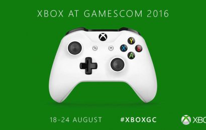 Microsoft's Gamescom Inside Xbox Press Conference Start Time; Watch Here