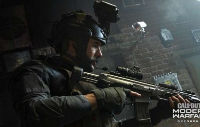 Call Of Duty: Modern Warfare News Coming At Gamescom
