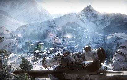 Sniper Ghost Warrior Contracts Sets Its Sights On A November 22 Release Date