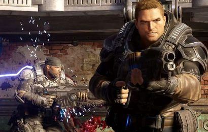 Gears 5 Debuts New Campaign Trailer At Gamescom